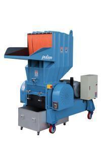 Plastic Granulator , Power Crushing Machine
