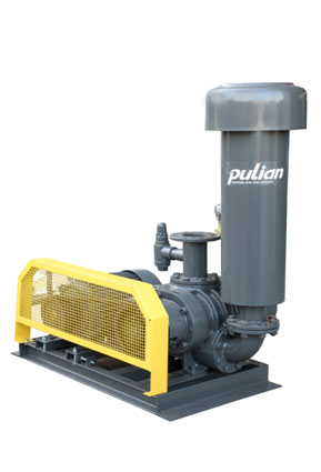 Blower Machine