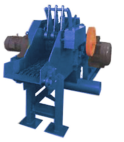 Wooden Crusher (Below Ø230mm)