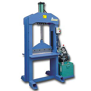 Hydraulic Cutting