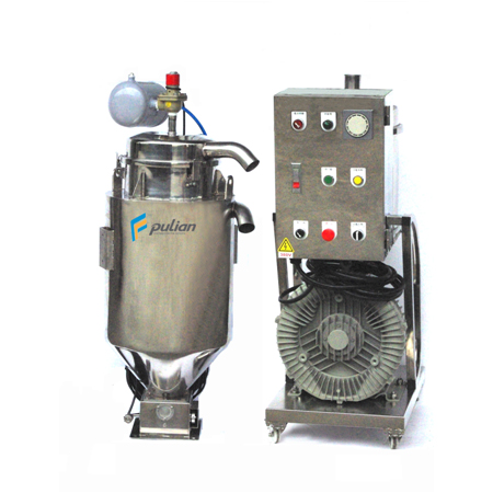 Auto Powder Vacuum loader (Customize)