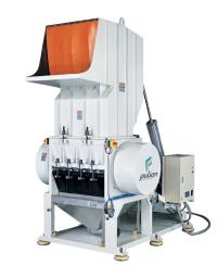 Blow Molding Crushing Machine