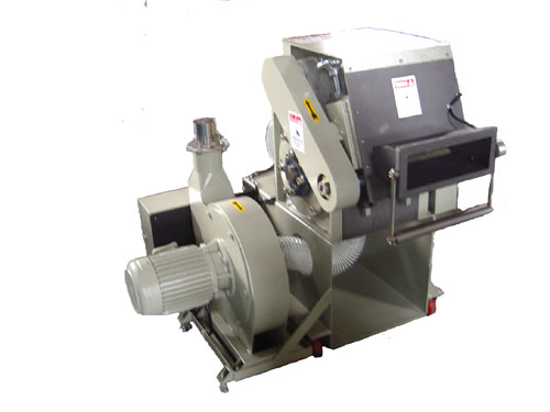 Roller-Press Conveying