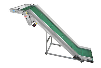 Rotary Separation Conveyor