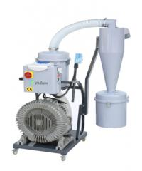 Vacuum Loading Machine